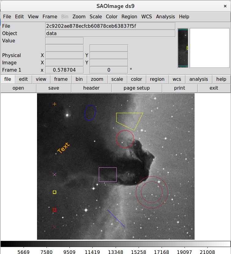 Astropy Regions Documentation — regions v0 5 dev476